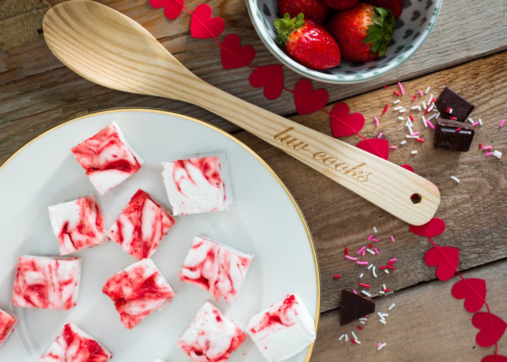 Strawberry Swirl Marshmallows-029