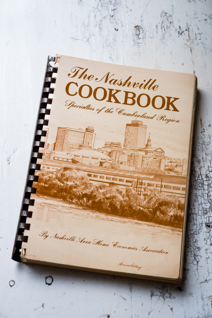 The Nashville Cookbook 1976