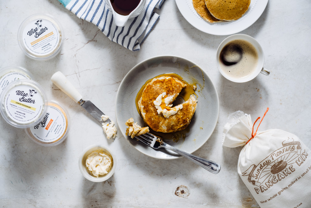 Sunday-Morning-Pancakes-Wise-Butter-6